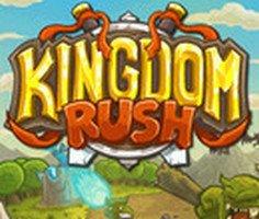 Krallık Telaşı (Kingdom Rush)